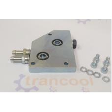 адаптер-проставка toyota CVT K310 K311 K312