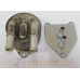 адаптер взамен теплообменника для подключения дополнительного внешнего радиатора АКПП Aisin TF-72SC peugeot citroen 9807979380
