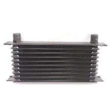 Радиатор TRUST style 10 рядов, 340x170x50, ядро 300х135х50, S=405 см², V=425 см³