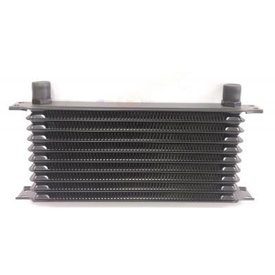Радиатор TRUST style 10 рядов (340 x 180 x 50)