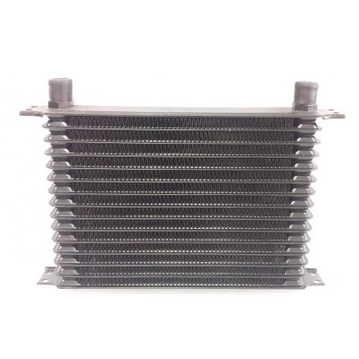 Радиатор TRUST style 15 рядов (340 x 240 x 50)