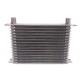Радиатор TRUST style 15 рядов, 340x240x50, ядро 300х205х50, S=615 см², V=625 см³