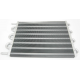 Радиатор АКПП tc-405A трубчатый 8 рядный без спирали (400х250х20)