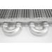 Радиатор АКПП tc-405A трубчатый 8 рядный без спирали
