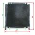 Радиатор АКПП tc-679 280х300х22