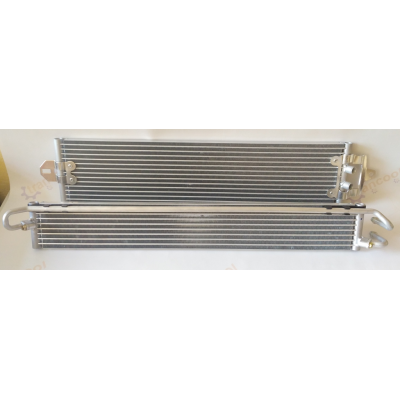 Новинка: мощные  радиаторы от VW Touareg / Porsche Cayenne