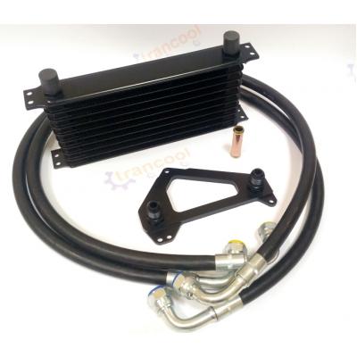 комплект охлаждения DSG DQ500 0BH 0BH317019A 0BH317019 дополнительный радиатор - купить в интернет магазине