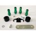 Штуцеры обвязка фитинги для термостата АКПП Behr Mahle TO975 t0975